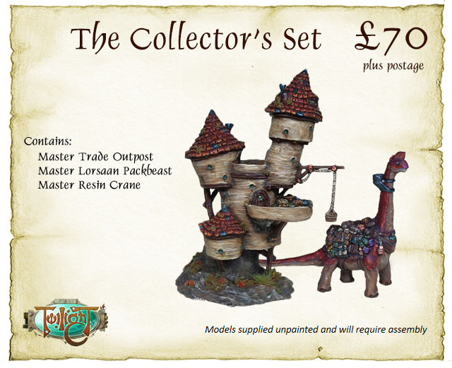 The Collector's Set